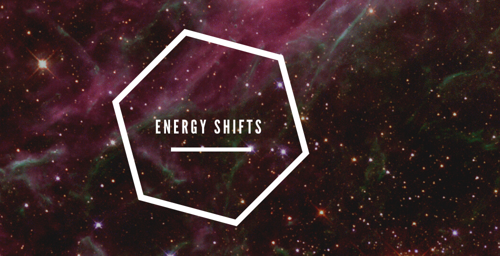 Energy Shifts